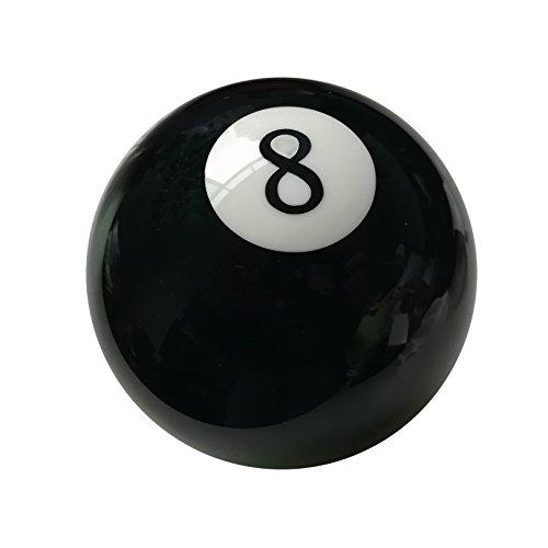 Mavota Black 8 Ball Manual Automatic Gear Shift Knobs