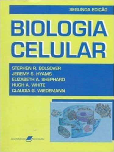 Biologia Celular (Em Portuguese do Brasil): Amazon.es ...