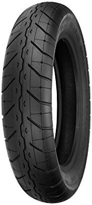 Shinko 230 Tour Master Front Tire - 110/90V-18/Blackwall 419gLpcjmsL