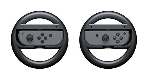 Nintendo Joy-Con Wheel (Set of 2) - Nintendo Switch 2