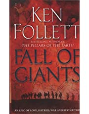 The fall of giants: 1/3 (The Century Trilogy)