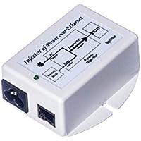 802.3af Power Over Ethernet Mid-span Power Supply / Inserter