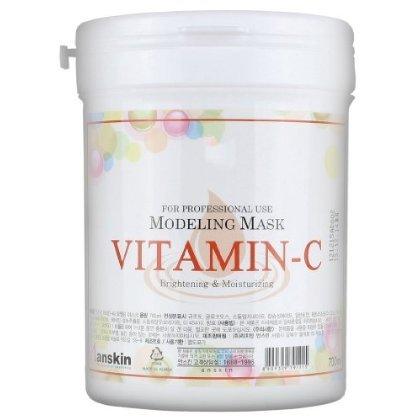 Moisturizing Face Powder - 5