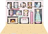 GUND Pusheen Holiday Advent Calendar Surprise Plush