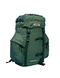 CUSCUS 1700ci Army 3 Day Assault Hiking Camping Military Backpack Green