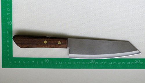 Stainless Steel 7'' No.173 Master Chefs/Cooks Kitchen Knife by areerataeyshop (Image #4)