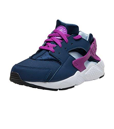 Nike Jungen 704951-404 Trail Runnins Sneakers, 27.5 EU