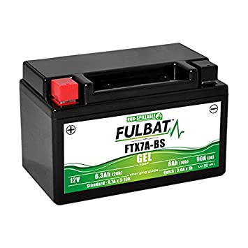 batterie moto amazon