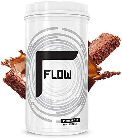 Flow Supplements Zachary Protein Watermelon