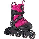 K2 Marlee Kid's Inline Skates - Magenta - 11-2