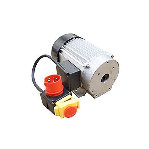 ORIGINAL ATIKA Ersatzteil - Motor 400V für Brennholzspalter ASP 8 N ***NEU***