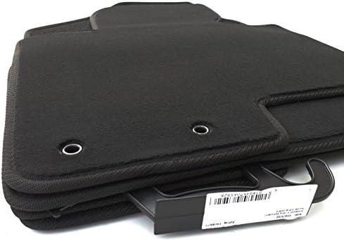 Fußmatten Ix35 Velours Automatten Set Original Qualität 4 Teilig Schwarz Auto