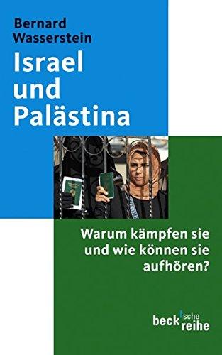 Israel und Palästina: Warum kämpfen sie und wie können sie aufhören?