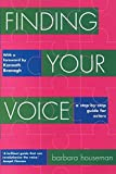 : Finding Your Voice: A Step-by-Step Guide for Actors (Nick Hern Books)