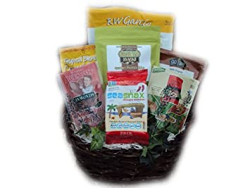 Amazon gluten free gift basket by well baskets gourmet gluten free gift basket by well baskets negle Image collections