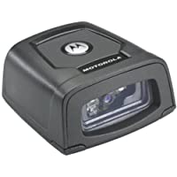 Motorola DS457-HD Fixed Mount Bar Code Reader - Cable2D - Laser - Imager - Omni-directional DS457-HD20009