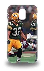 Galaxy Case New Arrival For Galaxy S5 Case Cover Eco Friendly Packaging NFL Green Bay Packers Desmond Howard #81 ( Custom Picture iPhone 6, iPhone 6 PLUS, iPhone 5, iPhone 5S, iPhone 5C, iPhone 4, iPhone 4S,Galaxy S6,Galaxy S5,Galaxy S4,Galaxy S3,Note 3,iPad Mini-Mini 2,iPad Air )