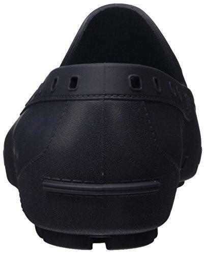 Azul Unisex Moc WOCK Navy Zuecos 4552100 Blau Man Adulto zq61X4