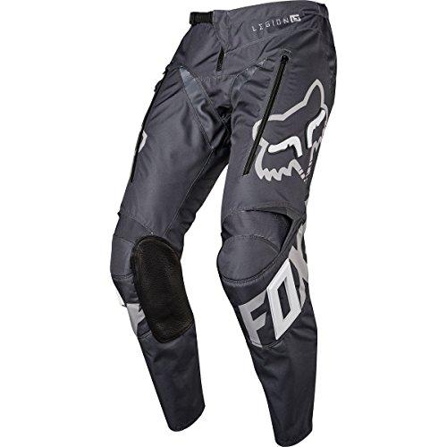 2018 Fox Racing Legion LT Offroad Pants-Charcoal-38 by Fox Racing