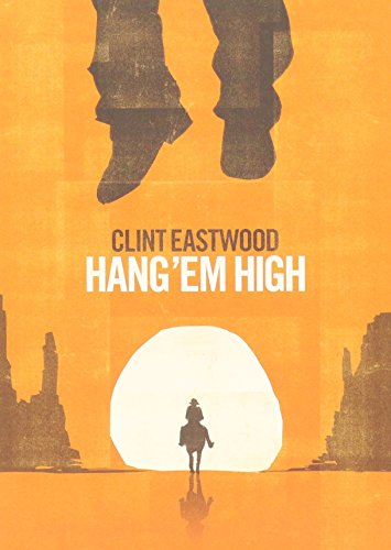 photo Wallpaper of EASTWOOD,CLINT-Hang 'em High-