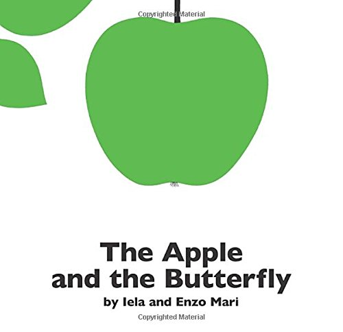 The Apple and the Butterfly