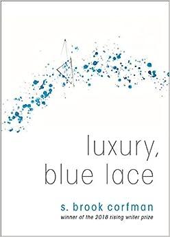 Luxury, Blue Lace por S Brook Corfman epub