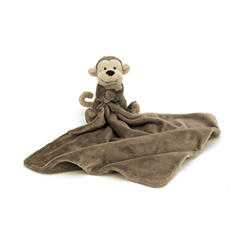 Jellycat Bashful Monkey - 2