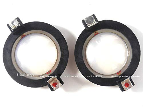 35.5mm RCF ND1411 8ohm Diaphragm Voice Coil ccar Flat Wire ()