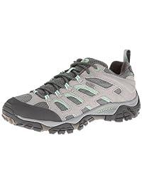 Merrell Women's Moab Waterproof Hiking Shoe