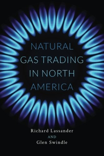 Natural Gas Trading in North America by Scoville Risk Partners LLC
