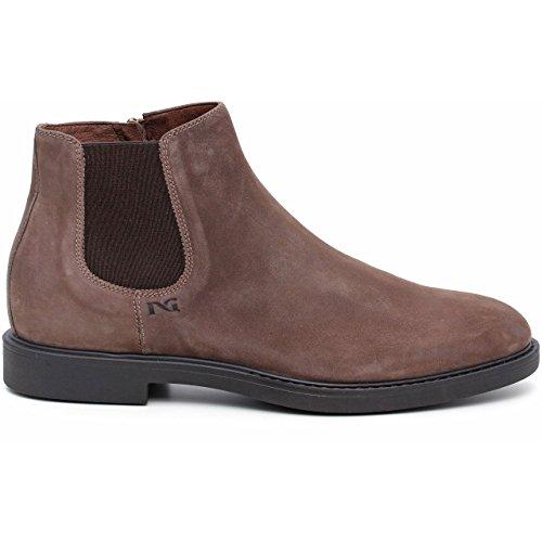 Nero Giardini - Zapatillas para mujer VERDEGRIS 42