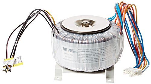 Zodiac R0481400 50/60-Hertz Transformer Replacement for Select Zodiac Jandy Water Purification System