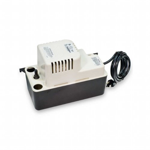 Little Giant VCMA-20ULT VCMA Series Automatic Condensate Removal 1/30 HP Pump - Condensate Water Drain Pump
