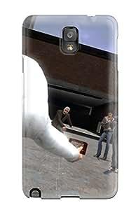 Galaxy Note 3 Case Cover Skin : Premium High Quality My Screenshot Case