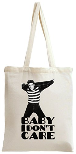 Bag Presley Don't Baby I Care Tote Elvis Y7xS8wT8