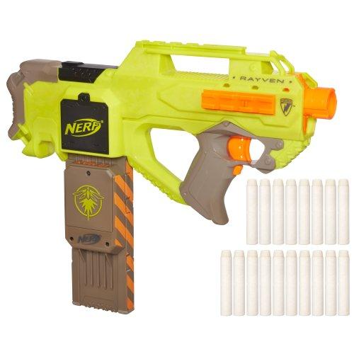 Nerf N-Strike Rayven