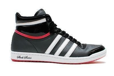purchase cheap b5ab5 42cb7 adidas Scarpe Donna Top Ten Hi Sleek - Nere Bianche e Rosa