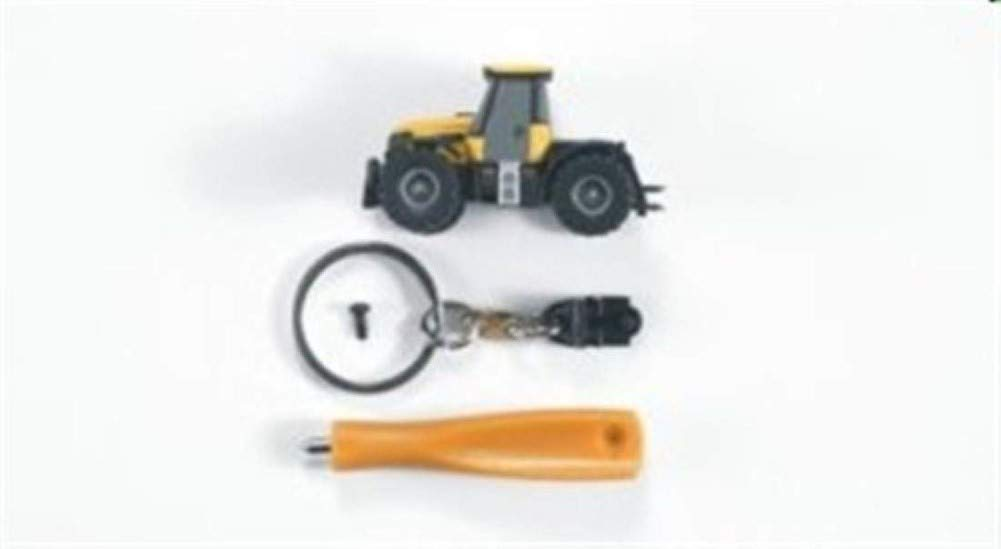 Bruder 00420 - Miniatura de tractor JCB Fastrac 3220 ...
