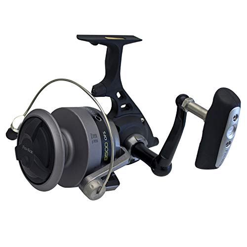 Fin Nor Offshore Spinning Reel, 8500
