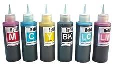 Refillable Cartridges using