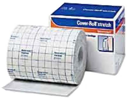 BSN Cover-Roll Adhesive Gauze Bandage 2 Inch X 10 Yard