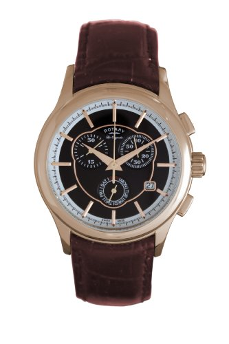 Rotary GS90046-06 Les Originales Quartz Watch