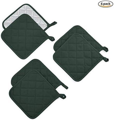 Jennice House Potholders Resistant Coasters product image