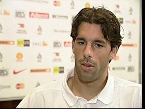 Rood Van Nistelrooy