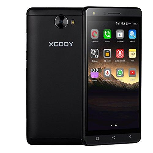 Xgody X11 Android Unlocked Smartphone