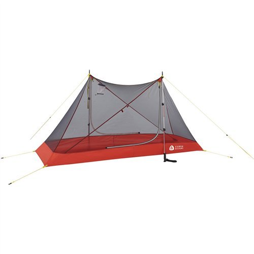 - Sierra Designs High Route 1 Tent Footprint (40156817)