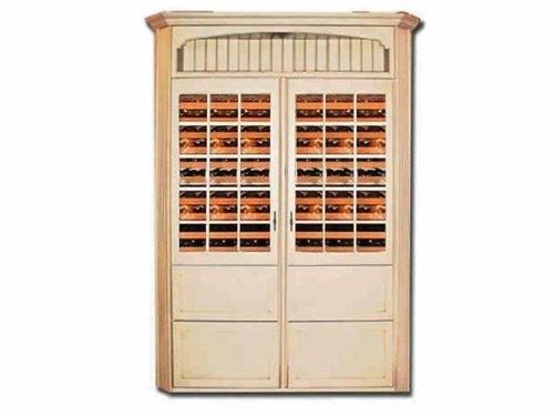 700 Model Wine Cabinet - 8