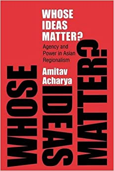 Whose Ideas Matter? (Cornell Studies in Political Economy)