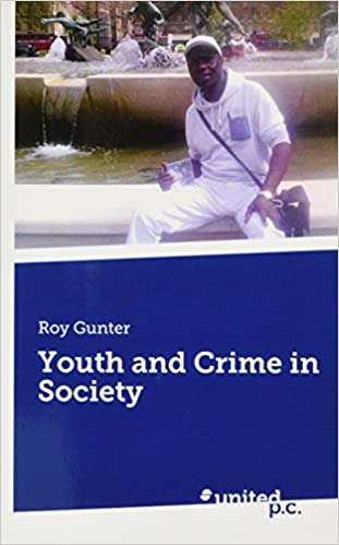 Book Youth and Crime in Society