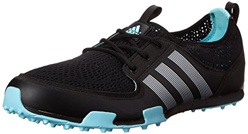 Pictures of adidas Women's W CC Ballerina II Golf Shoe 13 M US 1